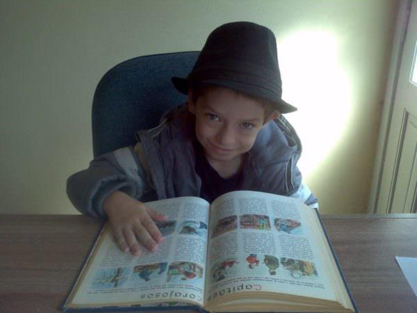 """Resumo literário sobre o livro """"Capitães Corajosos"""" - Enciclopédia Ler e Saber"""