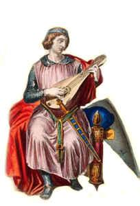 Thibaut IV, o Rei-Trovador