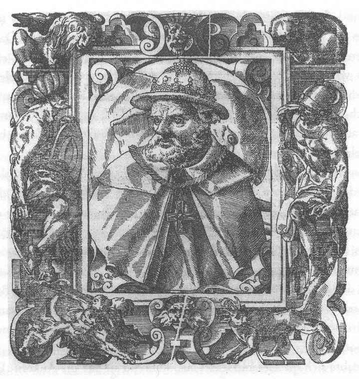 Tristão da Cunha (1460 a 1540) cavaleiro d'El-Rei D. Manuel I, navegador português. Em 1504 foi nomeado vice-rei e governador das Índias.