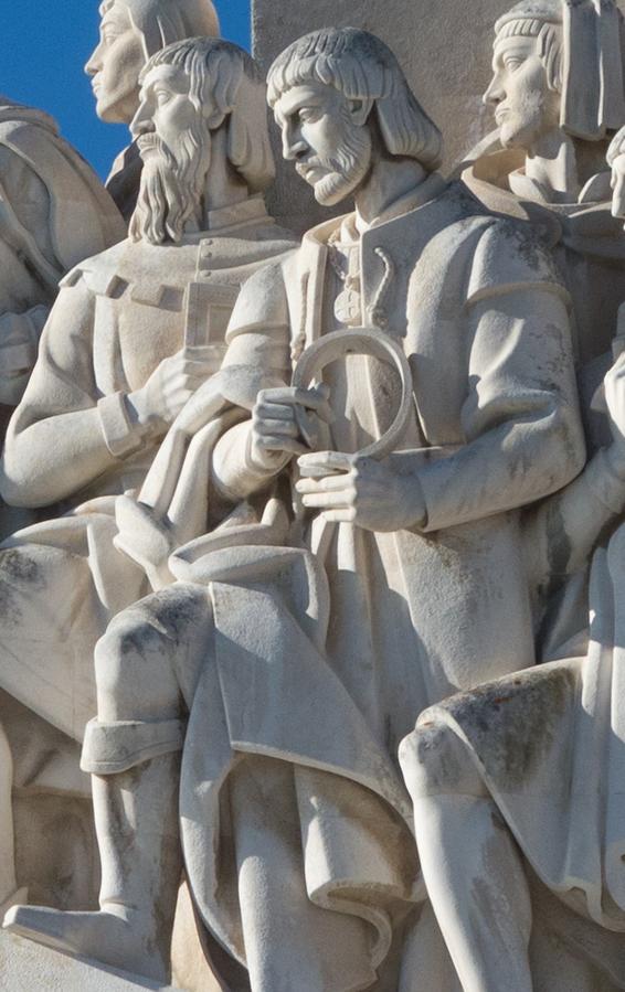 Fernão de Magalhães (1480 a 1521)